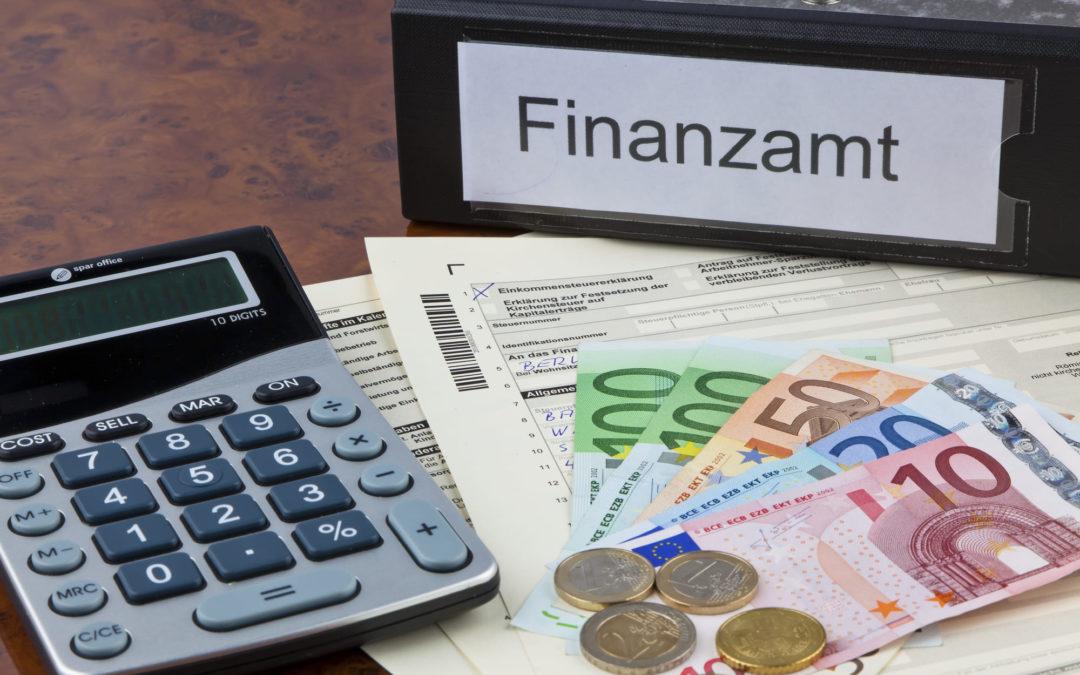Steuererklärung leicht gemacht - family-works.net