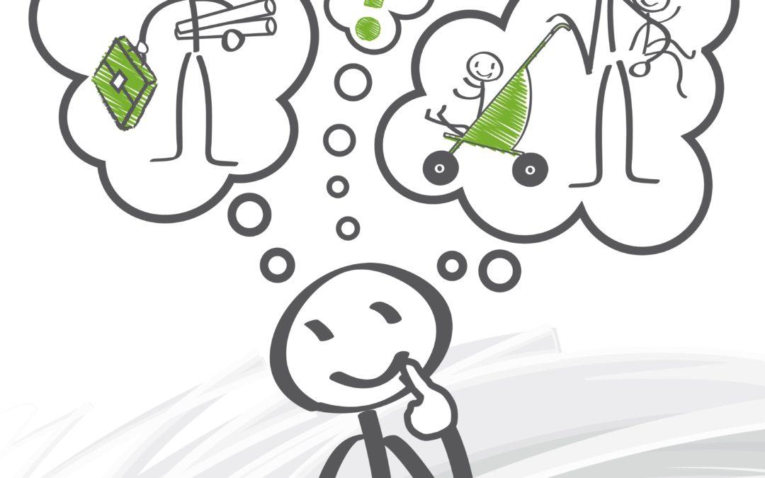 #10MinBlog Eigene Kinder: Ja, nein, wenn ja, wieviele und wann?