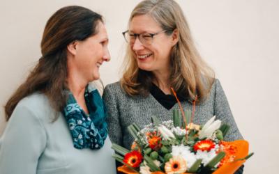 PRESSEMITTEILUNG – MomWorks für Business Moms in München gestartet