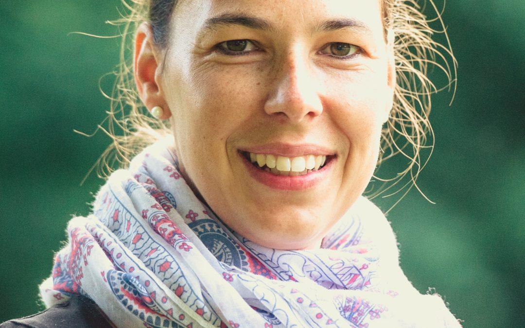 Sina Schwenninger im LIVETalk zu Gesundheit und Stressbewältigung