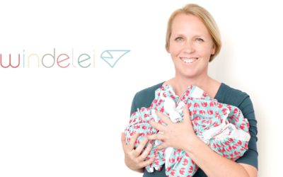 Die Windelei – die richtige Windel für dein Baby